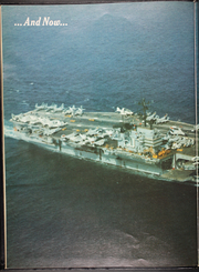 Page 10, 1976 Edition, Saratoga (CV 60) - Naval Cruise Book online yearbook collection