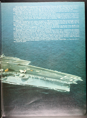 Page 11, 1976 Edition, Saratoga (CV 60) - Naval Cruise Book online yearbook collection