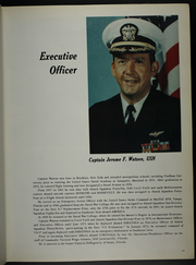 Page 15, 1976 Edition, Saratoga (CV 60) - Naval Cruise Book online yearbook collection