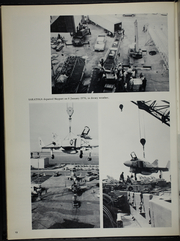 Page 16, 1976 Edition, Saratoga (CV 60) - Naval Cruise Book online yearbook collection