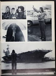 Page 17, 1976 Edition, Saratoga (CV 60) - Naval Cruise Book online yearbook collection