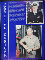 Page 16, 1991 Edition, Saratoga (CV 60) - Naval Cruise Book online yearbook collection