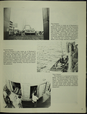 Page 17, 1987 Edition, Schenectady (LST 1185) - Naval Cruise Book online yearbook collection