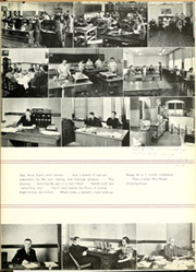 Page 89, 1938 Edition, Harding College - Petit Jean Yearbook (Searcy, AR) online yearbook collection