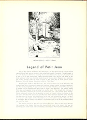 Page 90, 1938 Edition, Harding College - Petit Jean Yearbook (Searcy, AR) online yearbook collection