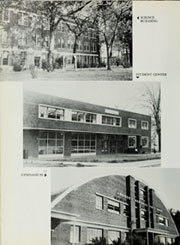 Page 16, 1954 Edition, Harding College - Petit Jean Yearbook (Searcy, AR) online yearbook collection