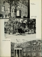 Page 17, 1954 Edition, Harding College - Petit Jean Yearbook (Searcy, AR) online yearbook collection