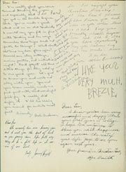 Page 4, 1954 Edition, Harding College - Petit Jean Yearbook (Searcy, AR) online yearbook collection