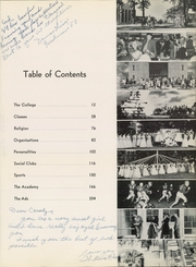 Page 15, 1957 Edition, Harding College - Petit Jean Yearbook (Searcy, AR) online yearbook collection