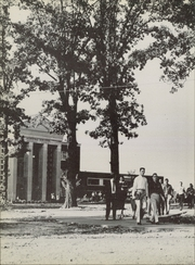 Page 16, 1957 Edition, Harding College - Petit Jean Yearbook (Searcy, AR) online yearbook collection