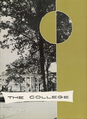 Page 17, 1957 Edition, Harding College - Petit Jean Yearbook (Searcy, AR) online yearbook collection