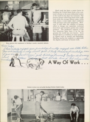 Page 8, 1957 Edition, Harding College - Petit Jean Yearbook (Searcy, AR) online yearbook collection
