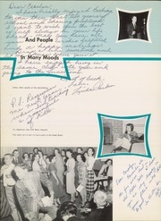Page 10, 1958 Edition, Harding College - Petit Jean Yearbook (Searcy, AR) online yearbook collection