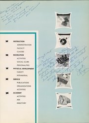 Page 11, 1958 Edition, Harding College - Petit Jean Yearbook (Searcy, AR) online yearbook collection