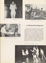 Page 14, 1958 Edition, Harding College - Petit Jean Yearbook (Searcy, AR) online yearbook collection