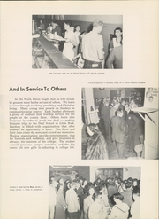 Page 15, 1958 Edition, Harding College - Petit Jean Yearbook (Searcy, AR) online yearbook collection