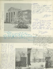 Page 2, 1958 Edition, Harding College - Petit Jean Yearbook (Searcy, AR) online yearbook collection