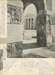 Page 3, 1958 Edition, Harding College - Petit Jean Yearbook (Searcy, AR) online yearbook collection