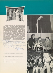 Page 9, 1958 Edition, Harding College - Petit Jean Yearbook (Searcy, AR) online yearbook collection