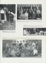Page 181, 1962 Edition, Harding College - Petit Jean Yearbook (Searcy, AR) online yearbook collection