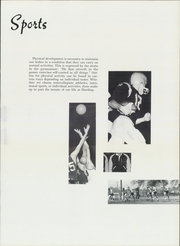 Page 185, 1962 Edition, Harding College - Petit Jean Yearbook (Searcy, AR) online yearbook collection