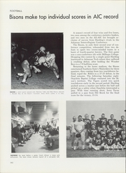 Page 186, 1962 Edition, Harding College - Petit Jean Yearbook (Searcy, AR) online yearbook collection