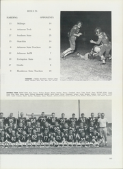 Page 187, 1962 Edition, Harding College - Petit Jean Yearbook (Searcy, AR) online yearbook collection