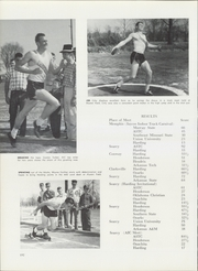 Page 196, 1962 Edition, Harding College - Petit Jean Yearbook (Searcy, AR) online yearbook collection