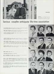 Page 55, 1962 Edition, Harding College - Petit Jean Yearbook (Searcy, AR) online yearbook collection