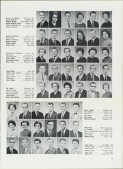 Page 57, 1962 Edition, Harding College - Petit Jean Yearbook (Searcy, AR) online yearbook collection