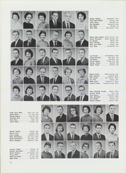 Page 60, 1962 Edition, Harding College - Petit Jean Yearbook (Searcy, AR) online yearbook collection