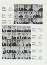 Page 61, 1962 Edition, Harding College - Petit Jean Yearbook (Searcy, AR) online yearbook collection