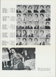Page 65, 1962 Edition, Harding College - Petit Jean Yearbook (Searcy, AR) online yearbook collection