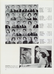 Page 66, 1962 Edition, Harding College - Petit Jean Yearbook (Searcy, AR) online yearbook collection