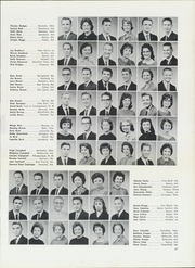 Page 71, 1962 Edition, Harding College - Petit Jean Yearbook (Searcy, AR) online yearbook collection