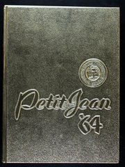 Page 1, 1964 Edition, Harding College - Petit Jean Yearbook (Searcy, AR) online yearbook collection