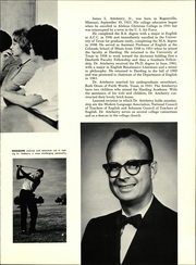 Page 11, 1964 Edition, Harding College - Petit Jean Yearbook (Searcy, AR) online yearbook collection