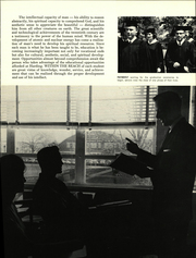 Page 13, 1964 Edition, Harding College - Petit Jean Yearbook (Searcy, AR) online yearbook collection