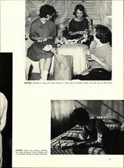 Page 15, 1964 Edition, Harding College - Petit Jean Yearbook (Searcy, AR) online yearbook collection