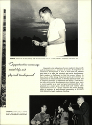 Page 17, 1964 Edition, Harding College - Petit Jean Yearbook (Searcy, AR) online yearbook collection