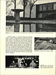 Page 6, 1964 Edition, Harding College - Petit Jean Yearbook (Searcy, AR) online yearbook collection