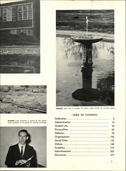 Page 7, 1964 Edition, Harding College - Petit Jean Yearbook (Searcy, AR) online yearbook collection