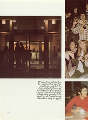 Page 10, 1971 Edition, Harding College - Petit Jean Yearbook (Searcy, AR) online yearbook collection