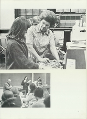 Page 13, 1971 Edition, Harding College - Petit Jean Yearbook (Searcy, AR) online yearbook collection