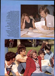 Page 12, 1975 Edition, Harding College - Petit Jean Yearbook (Searcy, AR) online yearbook collection