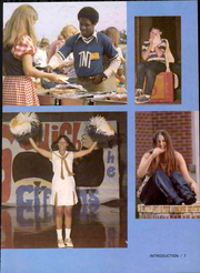 Page 13, 1975 Edition, Harding College - Petit Jean Yearbook (Searcy, AR) online yearbook collection