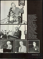 Page 15, 1975 Edition, Harding College - Petit Jean Yearbook (Searcy, AR) online yearbook collection