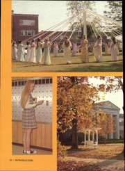 Page 16, 1975 Edition, Harding College - Petit Jean Yearbook (Searcy, AR) online yearbook collection