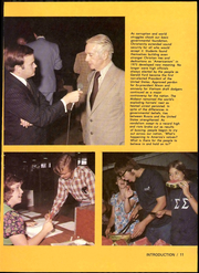 Page 17, 1975 Edition, Harding College - Petit Jean Yearbook (Searcy, AR) online yearbook collection