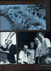 Page 9, 1975 Edition, Harding College - Petit Jean Yearbook (Searcy, AR) online yearbook collection